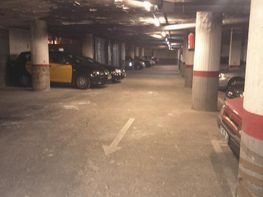 Parking en venta en calle Peru, Provençals del Poblenou en Barcelona - 265777902