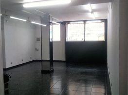 Local comercial en alquiler en calle Josep Pla, Provençals del Poblenou en Barcelona - 387973995