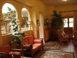 Hotel en venta en calle De la Fuente, Taha (La) - 118540618