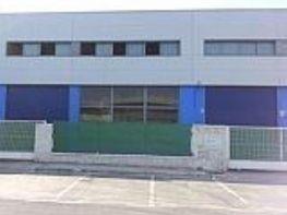 Nau industrial en venda calle Sierra de Gata, Tiro de Línea a Sevilla - 362303894