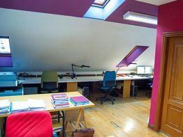 Oficina en alquiler en calle Estadio, Zorrilla-Cuatro de marzo en Valladolid - 362714831