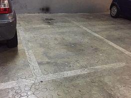 Garatge en venda carrer Violant, Sants a Barcelona - 356651152