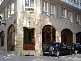 Foto - Local comercial en alquiler en calle Santiago, Ciudad Vieja en Coruña (A) - 393476952