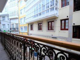Piso en alquiler en calle Santo Domingo, Ciudad Vieja en Coruña (A)