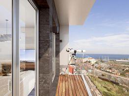 Piso en venta en calle Avenida de Navarra, Monte Alto-Zalaeta-Atocha en Coruña (