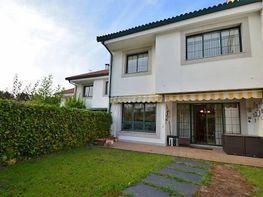 Casa adossada en venda calle Río Sil, Oleiros - 313292854