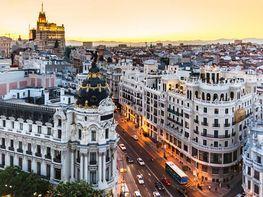 Wohnung in verkauf in Palacio in Madrid - 394968003