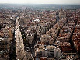 Wohnung in verkauf in Salamanca in Madrid - 410640543