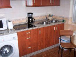 Piso en alquiler en calle Maristas, Hospitales - Campus en Salamanca