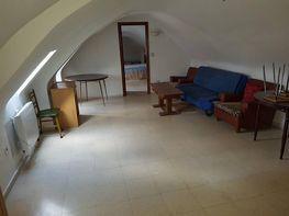 Apartamento en alquiler en calle Pico Veleta, Teso de la Feria - Arrabal en Sala