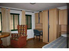 Estudio en alquiler en calle Cervantes, Centro en Salamanca