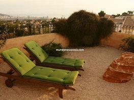 Casa en venda Nucia (la) - 366937966
