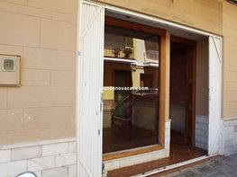 Local comercial en venda La Xara - La Sella a Dénia - 366937807