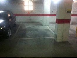 Parking en alquiler en calle Lluís Pericot, Girona - 383463497