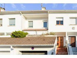 Casa adosada en venta en calle Riera D Osor, Girona