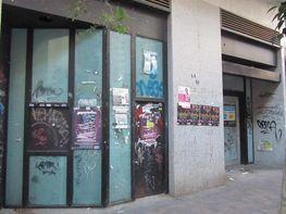 Local comercial en alquiler en calle De Los Artistas, Cuatro Caminos en Madrid - 395674892