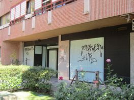 Local comercial en alquiler en calle Ramón Gómez de la Serna, Mirasierra en Madrid - 395678726