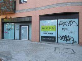 Local comercial en alquiler en calle De Camilo José Cela, Guindalera en Madrid - 395682881