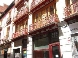 Local comercial en alquiler en calle Núñez de Arce, Cortes-Huertas en Madrid - 416921528