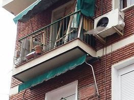 Piso en venta en calle De Ferroviarios, Almendrales en Madrid