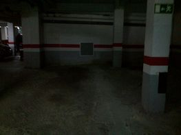 Garaje en alquiler en calle Erri Bide, Mungia - 374150386