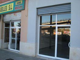 Foto - Local comercial en alquiler en Malilla en Valencia - 393558607