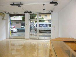 Foto - Local comercial en alquiler en Patraix en Valencia - 402281000