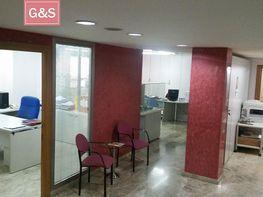 Foto - Despacho en alquiler en Albors en Valencia - 409435456