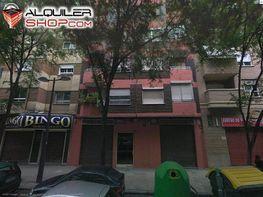 Foto - Piso en alquiler en Marxalenes en Valencia - 189898800