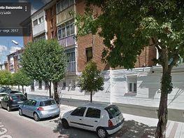 Piso en venta en calle Jacinto Benavente, Hospital en Valladolid