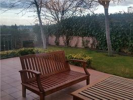 Xalet en venda San Lorenzo de El Escorial - 306629759