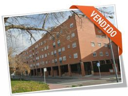 Wohnung in verkauf in calle Avenida Conde de Barcelona, Leganés - 383021562