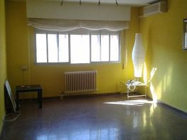 Piso en alquiler en calle Alquiler Poligono, Santa María de Benquerencia en Toledo - 307041308