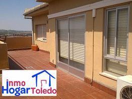 Piso en alquiler en calle Alquiler Poligono, Santa María de Benquerencia en Toledo - 309246442