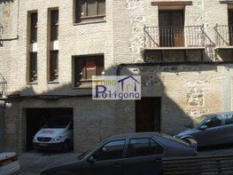 Piso en alquiler en calle Casco, Casco Histórico en Toledo - 73939730