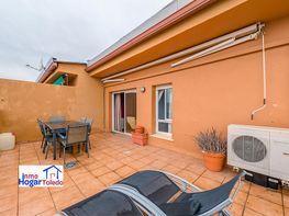 Ático en alquiler en calle Alquiler Atico Poligono, Santa María de Benquerencia en Toledo - 334782786