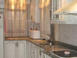 Flat for sale in calle Paseo Gomez Manrique, Santa María de Benquerencia in Toledo - 16443479