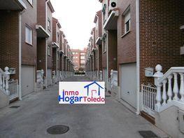 Chalet en alquiler en calle Adosado En Alquiler, Santa María de Benquerencia en Toledo - 415408144