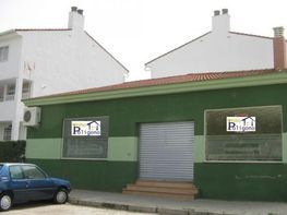 Local en alquiler en calle Local En Poligono, Santa María de Benquerencia en Toledo - 38748111