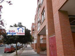 Piso en alquiler en calle Alquiler En El Poligono, Santa María de Benquerencia en Toledo - 414372113