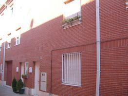 Villetta a schiera en vendita en calle Valdemarias, Santa María de Benquerencia en Toledo - 15844862