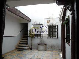 Piso en alquiler en calle Alquiler Cerca Catedral, Casco Histórico en Toledo - 169795540