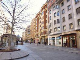 Piso en alquiler en calle Carlos III, Primer Ensanche en Pamplona/Iruña - 389454134