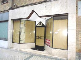 Lokal in miete in calle Virgen de Jerusalén, San Juan in Pamplona/Iruña - 126878400