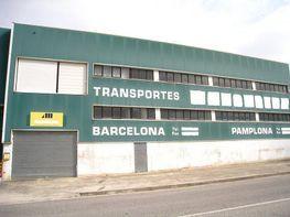 Fabrikationshalle in miete in polígono Morea Norte, Beriáin - 147645714