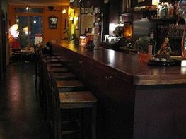 Bar for transfer in calle Sant Pau, Centre poble in Sitges - 249933431
