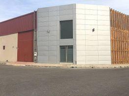 Fabrikationshalle in verkauf in calle Otras, Benahadux - 286942241