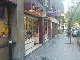 Premises for transfer in calle Descartes, Sant Gervasi – Galvany in Barcelona - 323447726