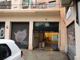 Lokal in miete in pasaje Carsi, Eixample dreta in Barcelona - 384605724