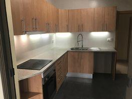 Cocina - Casa en alquiler en calle Farnes, El Carmel en Barcelona - 409285221